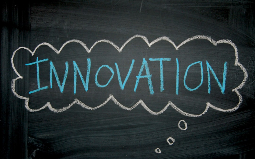 "What do we mean by ""innovation""?"