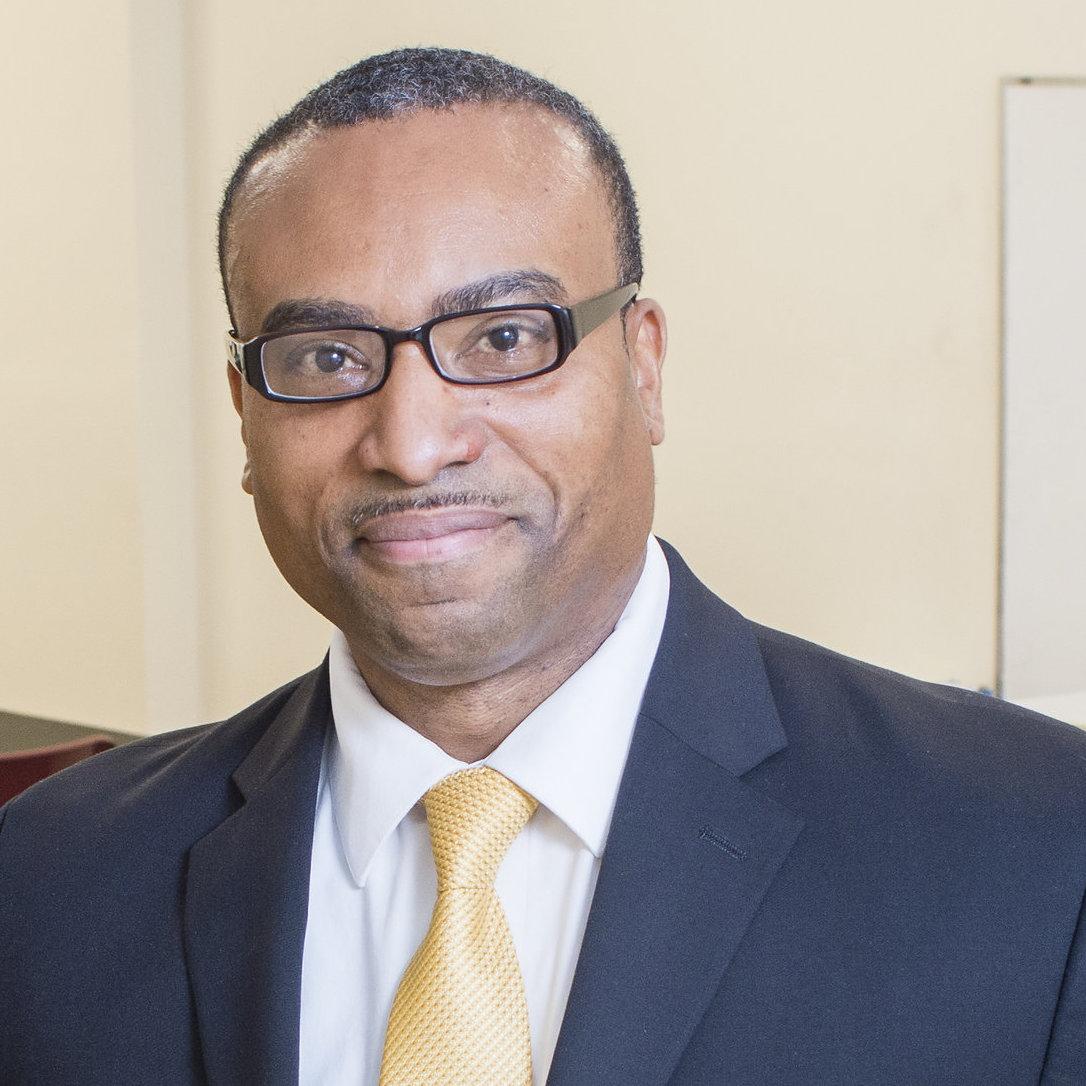 Pastor Brian Vieira