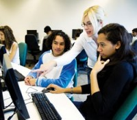 Next Generation Science Standards Under the Equity Microscope
