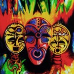 african mask pic 3