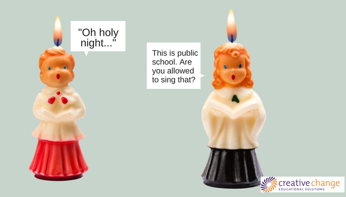 How (and Why) to Talk About Holidays and Religion in Your Classroom