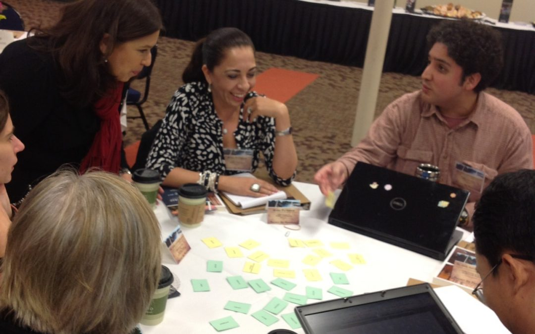 Integrating Sustainability Across the Higher Education Curriculum: CCES in Utah and Texas