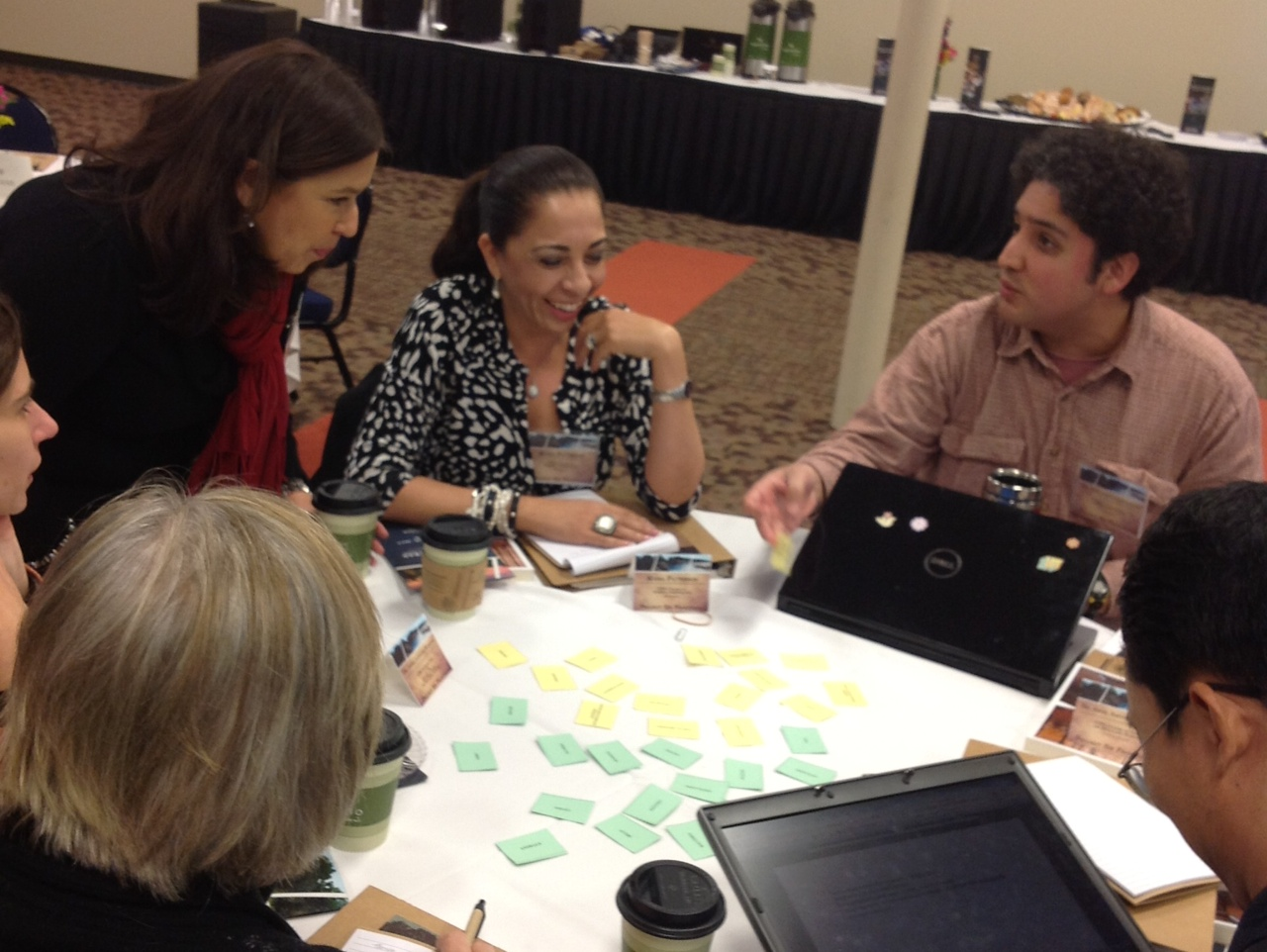 Workshop at UTRGV on integrating sustainability across the curriculum