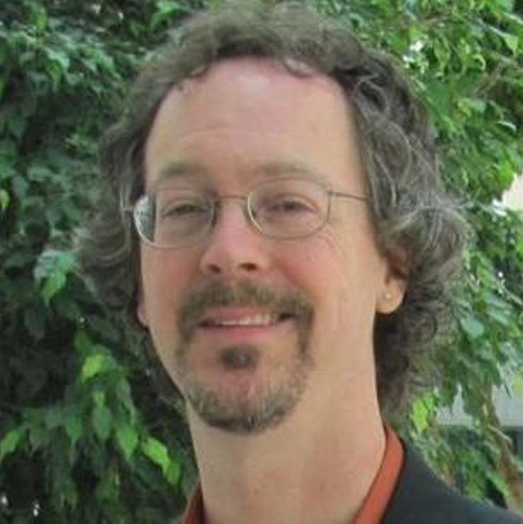 David Reynolds, PhD
